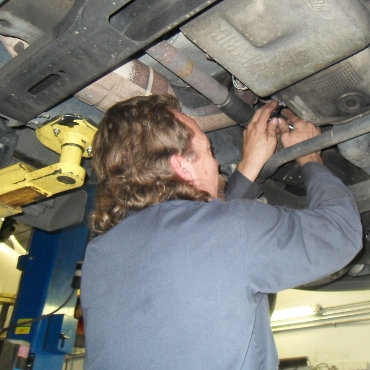 Denver Transmission Mechanic